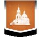 Архиерейское подворье Михаило-Архангельского храма села Лазарево Владимирской епархии Русской Православной Церкви