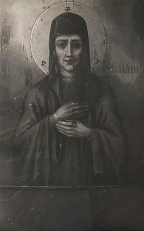 Житие святой праведной Иулиании Лазаревской